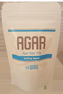 Agar-50II