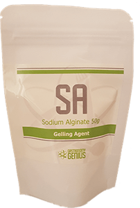 Sodium Alginate 50g