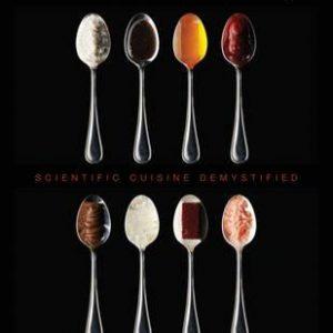 xmolecular-gastronomy