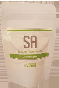 Sodium Alginate 50g
